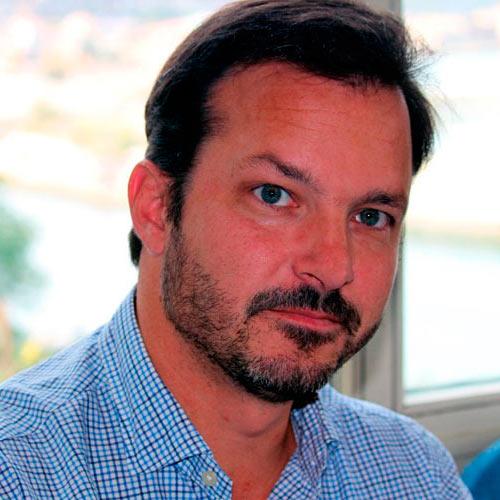 Nicolás Muracciole
